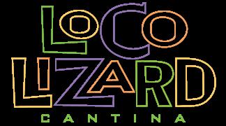 Loco Lizard Cantina